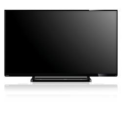 Toshiba 50L2556DB 50-Inch Widescreen 1080p Full HD LED TV with Freeview HD and USBB Recording