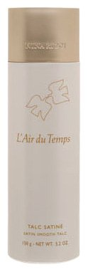 L'Air du Temps by Nina Ricci Satin Smooth Talc 120g