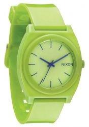 Nixon The Time Teller P Uhr (Nixon Uhren Herren Time Teller P)