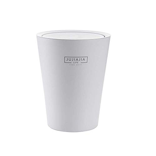 JMM Kommerzielle Produkte Schreibtisch-Abfallbehälter und Recyclingbehälter