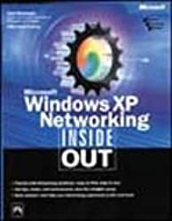 Microsoft® Windows® XP Networking and Security Inside Out