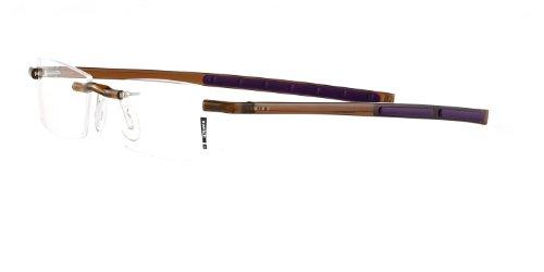 169 Brillen (Switch it! Combi 169 Brille Montur Wechselbrille)