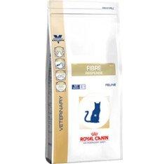 ROYAL CANIN Fibre Response Secco Gatto kg. 2 Alimenti Dietetici Secchi per Gatti