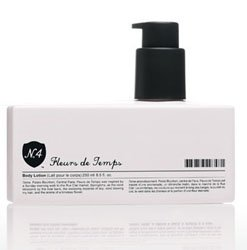 Number 4 L'eau de Mare Hydrating Body Lotion - 8.5 oz by Number 4