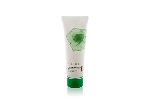 SMD Cosmetics Alogel Fresh Aloe Skin Perfecting Facial Care - All Natural Formulation, Hydrates and Nourishes - 120ml