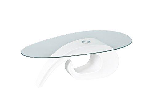 ovale tische preisvergleich die besten angebote online. Black Bedroom Furniture Sets. Home Design Ideas