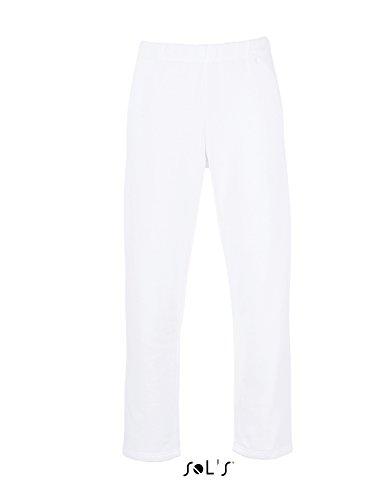 Solâ ´ s pantalon de jogging pour femme jordan Blanc - Blanc