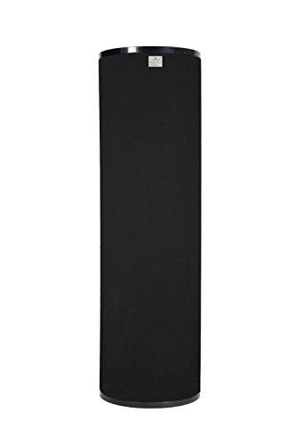 Bass Trap Premium by Addictive Sound Akustikpaneel, Homerecording, akustische Isolierung, Bassfalle, viele Farben, bass trap (Schwarz)