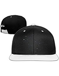 constellation-gemini-cool-snap-back-hip-pop-cap-unisex