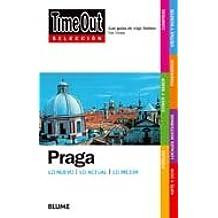 Time Out Seleccion Praga