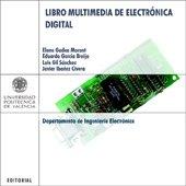 Descargar Libro Libro Multimedia de Electrónica Digital de Luis Gil Sánchez