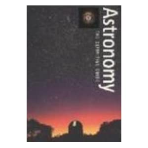 The Definitive Guide to Astronomy