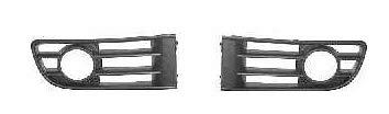 PREMA Lüftungsgitter, Stoßstange schwarz, rechts -