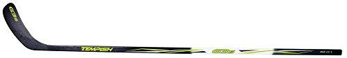 Hockey- und Eishockeyschläger Tempish G3S green 115-152 cm ABS Schaufel (152 cm - Linksschuß)