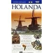 Holanda - guia visual (Guias Visuales)
