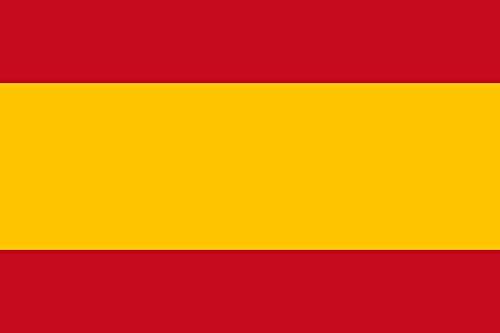 Grand Spanish Flag 150* 90cm Spain durabol.
