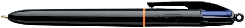 BIC 902129 – Bolígrafo (Negro, Azul, Verde, Rojo, Multi)
