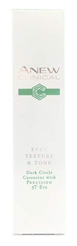 AVON Anew Clinical Even Texture & Tone Correcteur de Cernes 15ml