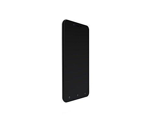 Gionee P5-MINI Tablet (8GB, 4.5 Inches, WI-FI) Black, 1GB RAM Price in India