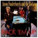 Rack 'em Up by Anson Funderburgh & the Rockets