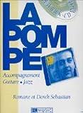 La Pompe : accompagnement jazz