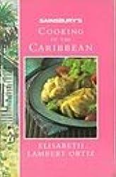 Sainsbury Cooking Caribbean