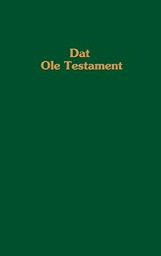 Dat Ole Testament: Översett ut den Uurtext vun Karl-Emil Schade