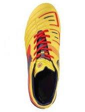 Schuhe Futbol Sala Puma Power Cat 4IT Blazing Yellow Flame S Carlet (n-37)