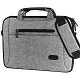 Procase 11-12 Zoll-Laptop-Beutel-Aktenkoffer -Kurier-Schulter-Beutel-Hülsen-Kasten für 12