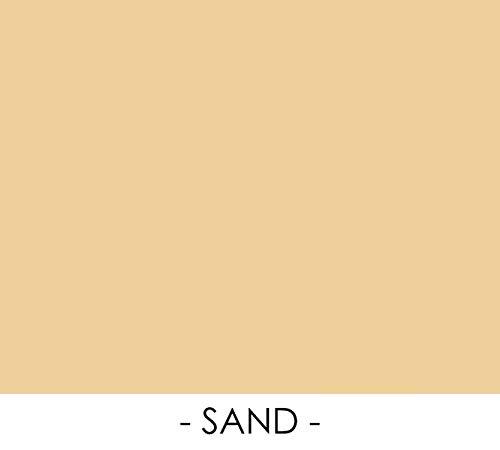 Premium Wandfarbe matt 2,5 Liter (Sand)