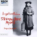 Stranger Here Myself: Songs of Kurt Weill by Angelina Reaux (1992-03-02)