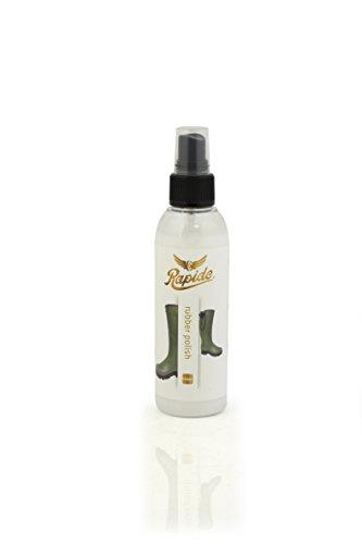 Unbekannt Rapide Gummistiefel Pflege Spray - Verhindert Das Austrocknen von Gummistiefeln