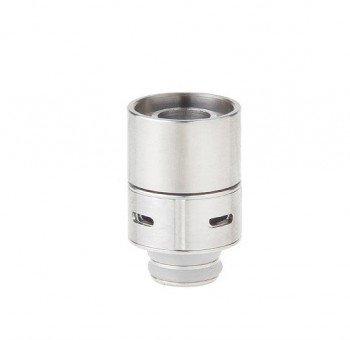 Smoktech SMOK TFV4 Drip tip Farbe Silber