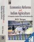 economic-reforms-and-indian-agriculture-a-comparative-analysis-of-pre-and-post-reform-era