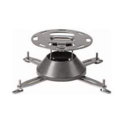 Chief UPA1000T - CHIEFPROJMOUNT - Universal projector ceiling mount max weight 22.7kg - Silver Chief Projector Ceiling Mount