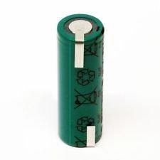 Ersatzakku mit Einbau-Anleitung 2800 mAh - für alle OralB Triumph 4000 5000 5500 7000 8000 8300 8500 8900 9000 9500 9900 - Batterie Battery Akku