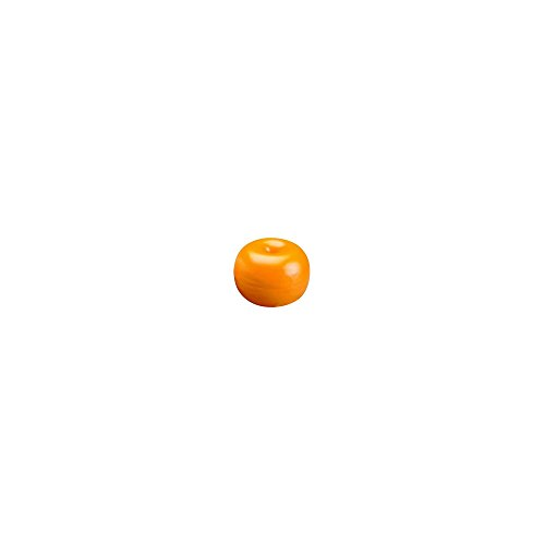 Galleggiante a boa con buco centrale-giallo-diametro 19 cm giallo - lalizas