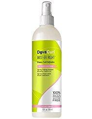 Deva Tonique capillaire Curl Mist-Er Right (Sa) 355 ml