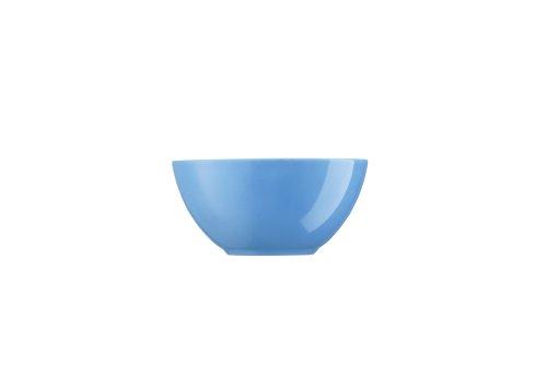 Runde Schüssel-form (Arzberg 9700-06546-0615-1 Form Tric Schüssel rund 15 cm, blau)