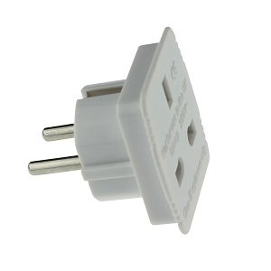 High-Grade-Travel-Adapter-Converts-UK-Plug-to-2-pin-Round-EU-Plug-and-UK-TO-USA-ADAPTER-AAA-Products