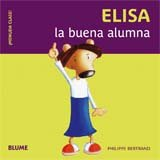 Â¡Menuda clase!, Elisa la buena alumna Cover Image