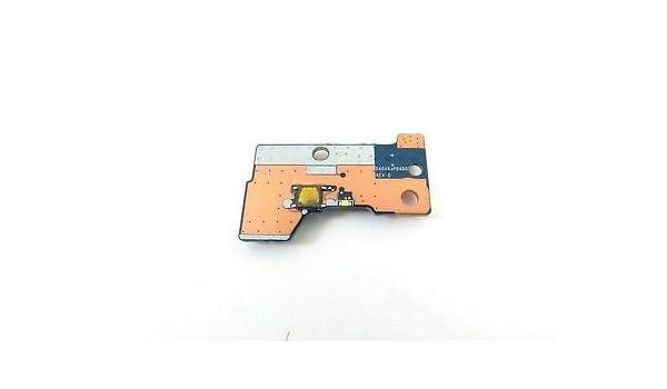 905754-001 PCBA  POWER BD