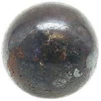 Metaphysische Heilung Kristall poliert Kugel Ball Mineral Feng Shui Chakra Aura Balance Stone Hematite 60-75mm preisvergleich bei billige-tabletten.eu