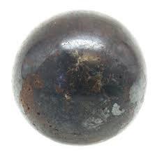 Metaphysische Heilung Kristall poliert Kugel Ball Mineral Feng Shui Chakra Aura Balance Stone Hematite 60-75mm