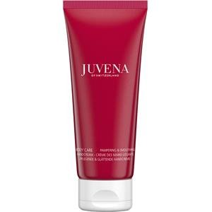 Juvena Body Care femme/women, Pampering und Smoothing Handcream, 1er Pack (1 x 100 ml)