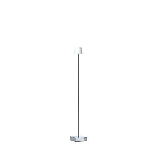 anta-cut-stehleuchte-weiss-porzellan-kabel-transp-gestell-aluminium-geburstet-grosse-1-mit-touch-dim