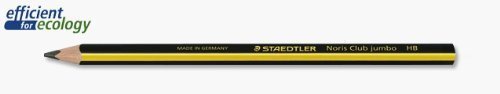 staedtler-noris-119-triplus-jumbo-triangular-learners-pencil-hb-pack-of-6-pencils