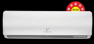 Videocon 1 Ton 5 Star Split Ac Vsm35