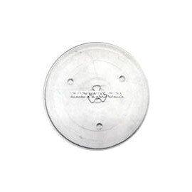 Plato de microondas, fijación DL. Diámetro 27,De Longhi MJ1020, MI1018, MW450, MW455 SHARP R208...