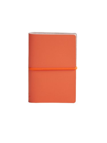 paperthinks-recycled-leather-65-x-10cm-224-page-memo-pad-tangerine-orange